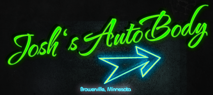 Joshautobody Website